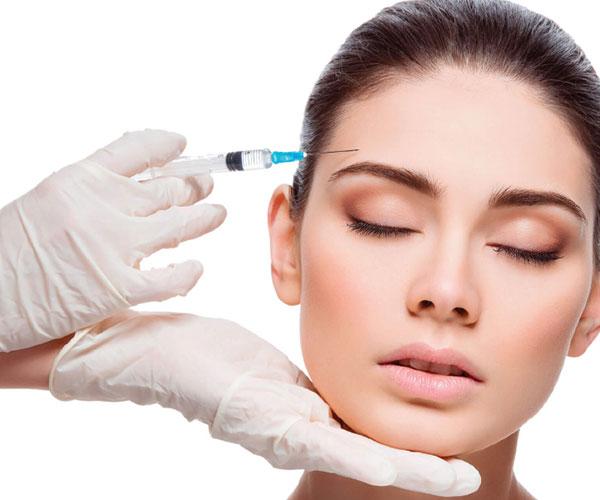 Toxina Botulínica / Botox